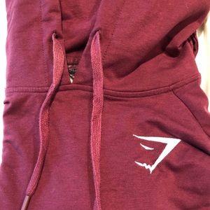 Gymshark Ark Jersey hoodie